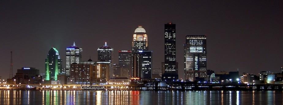 Reaching Louisville
