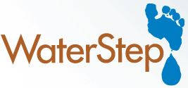WaterStep Logo